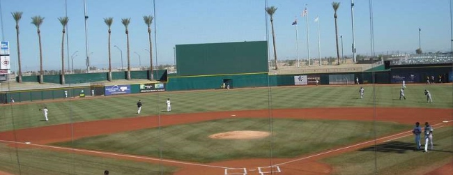 Arizona Fall League #5