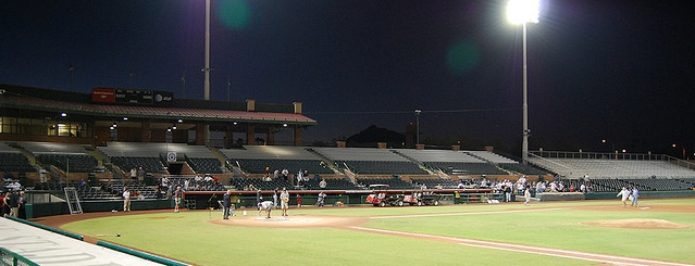 Arizona Fall League #6