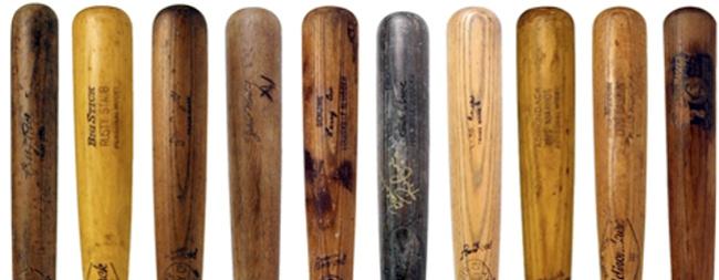 Top 10 Nats Bats