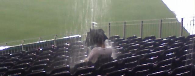 Baseball Rain For NPP 3