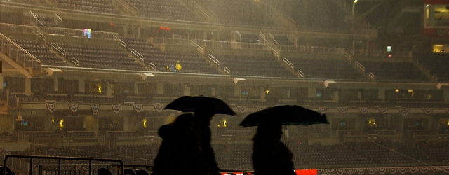 Rain For NPP