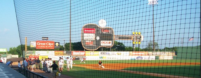 Nashville Sounds 4